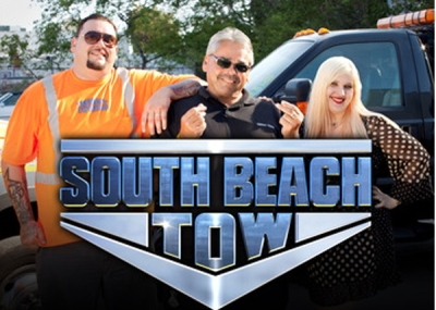 Sunset Harbour Towing, towing miami, miami tow